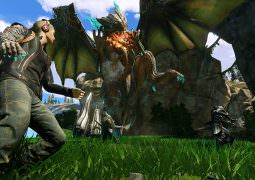 Microsoft confirms Xbox One exclusive Scalebound has been cancelled