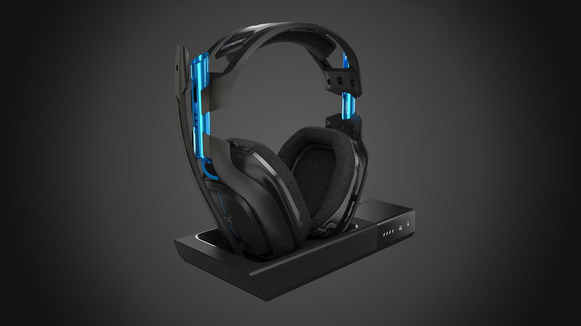Review: Astro A50 Wireless System
