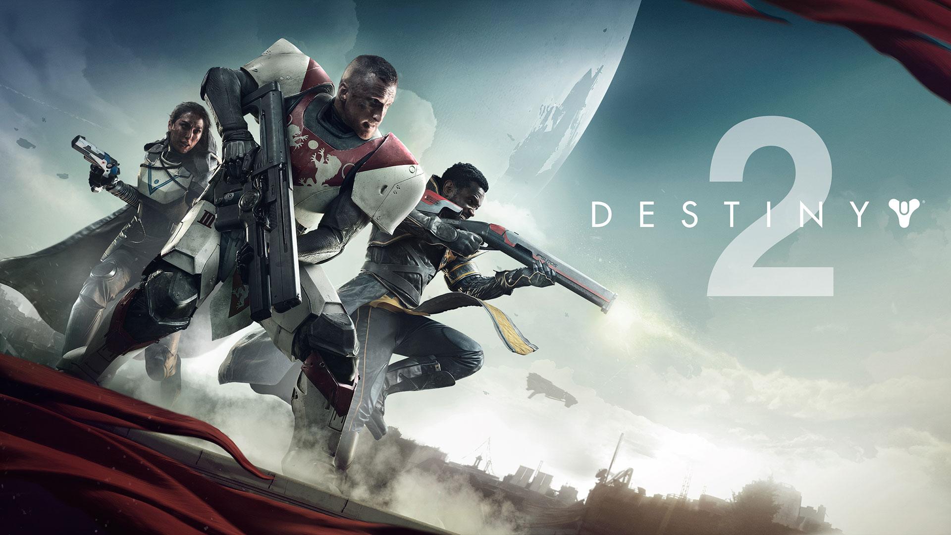 Destiny 2  1st Week Sales Figures Revealed – Less Than Half of Original