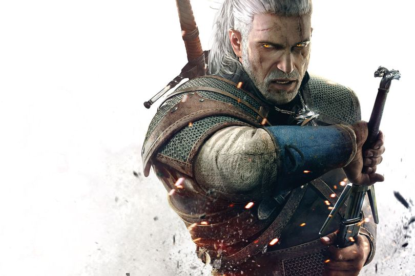 The Witcher Novels will be getting a Netflix series, Sapkowski involved.