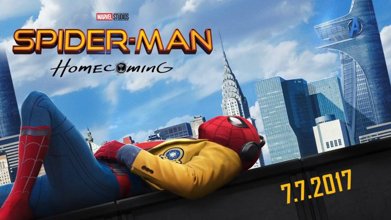 "Watch: New Spider-Man: Homecoming ""Civil War Vlog"" Extended Scene"