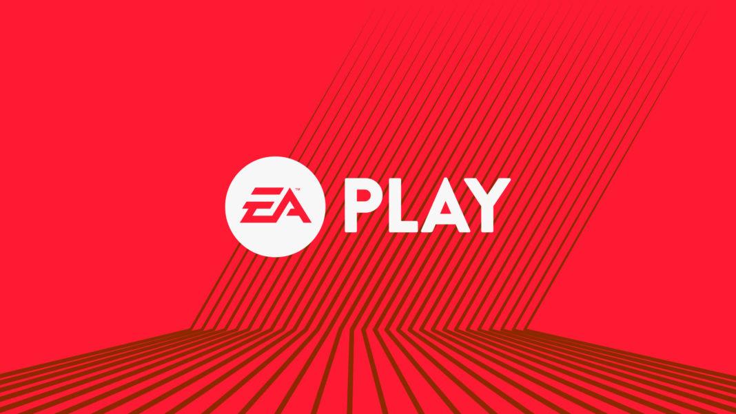 EA Play logo