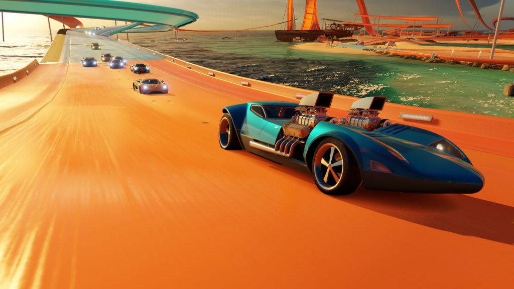 Forza Horizon 3: Hot Wheels Twin Mill