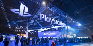 Sony E3 promo