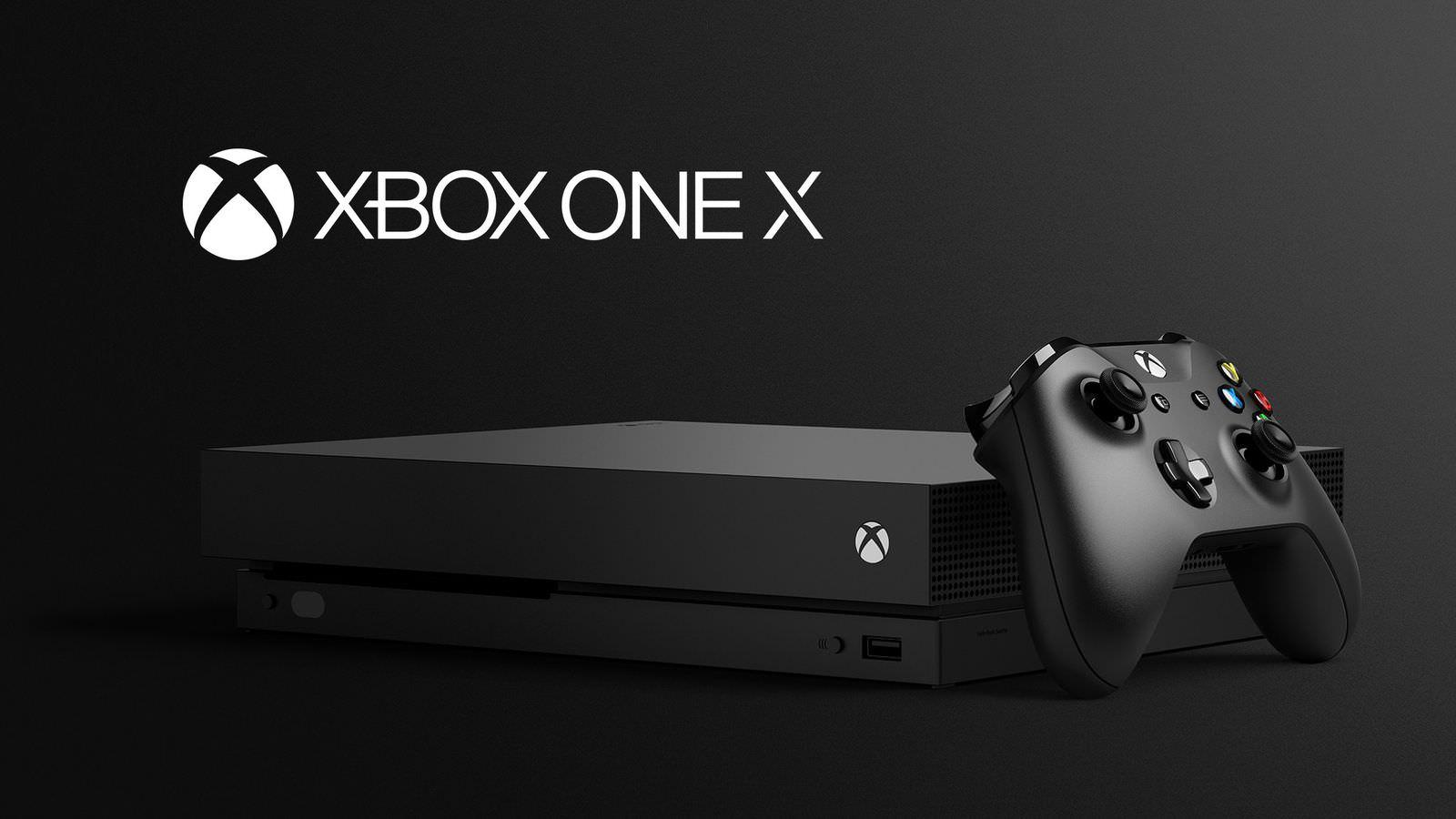 Watch: Elitegamer & Allcast Irish Gamers Xbox One X Unboxing