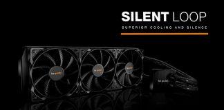 be quiet! Silent Loop 360mm
