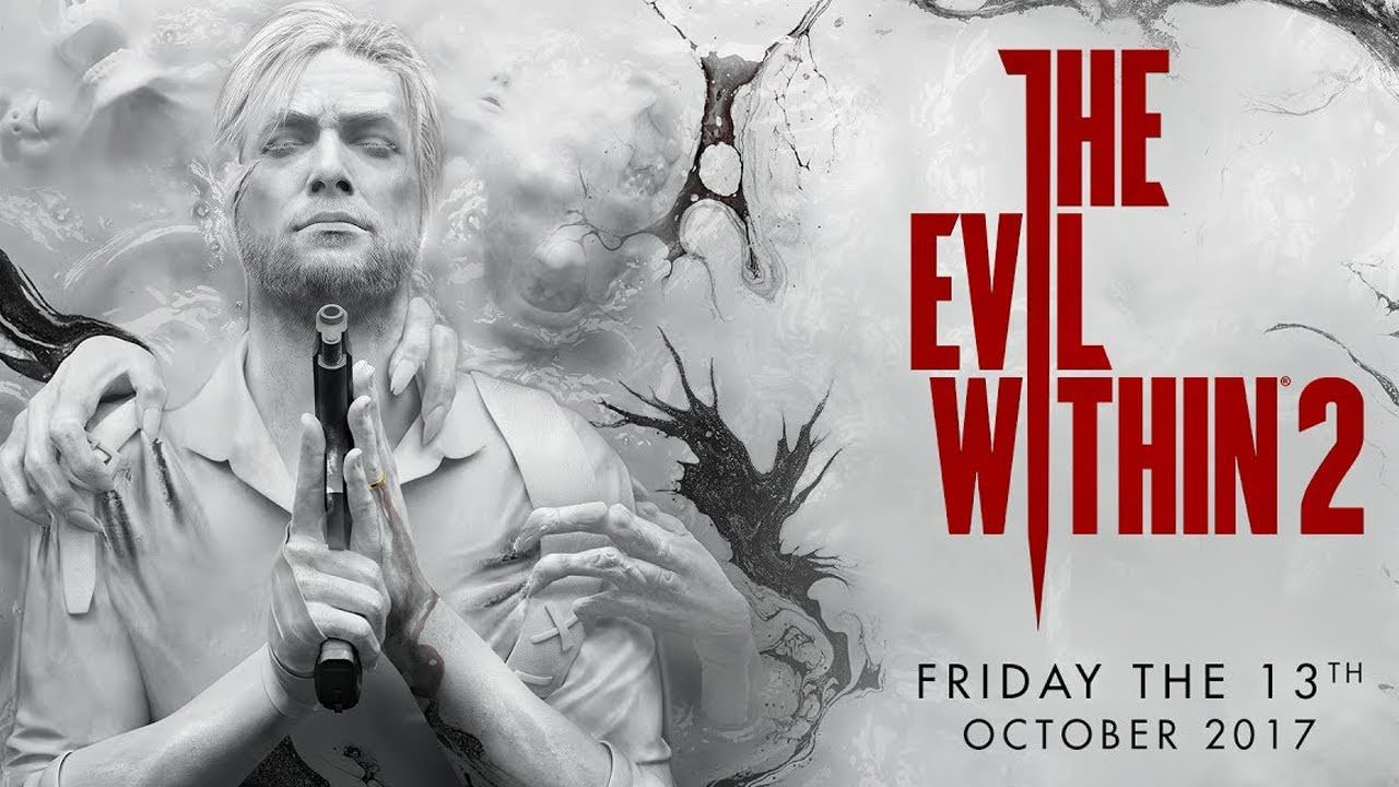 Watch: The Evil Within 2 – Race Against Time PS4 Trailer