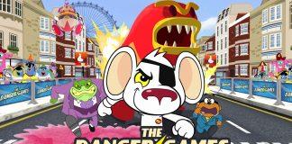 danger mouse banner