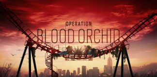 blood orchid