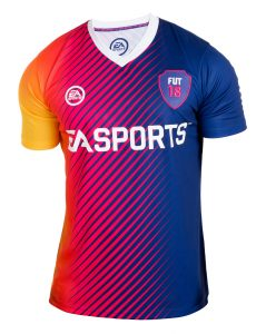 GameStop Exclusive Limited Edition FIFA Jersey
