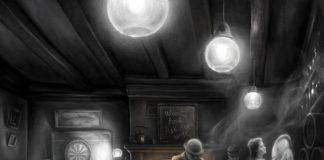 Silent Streets pub