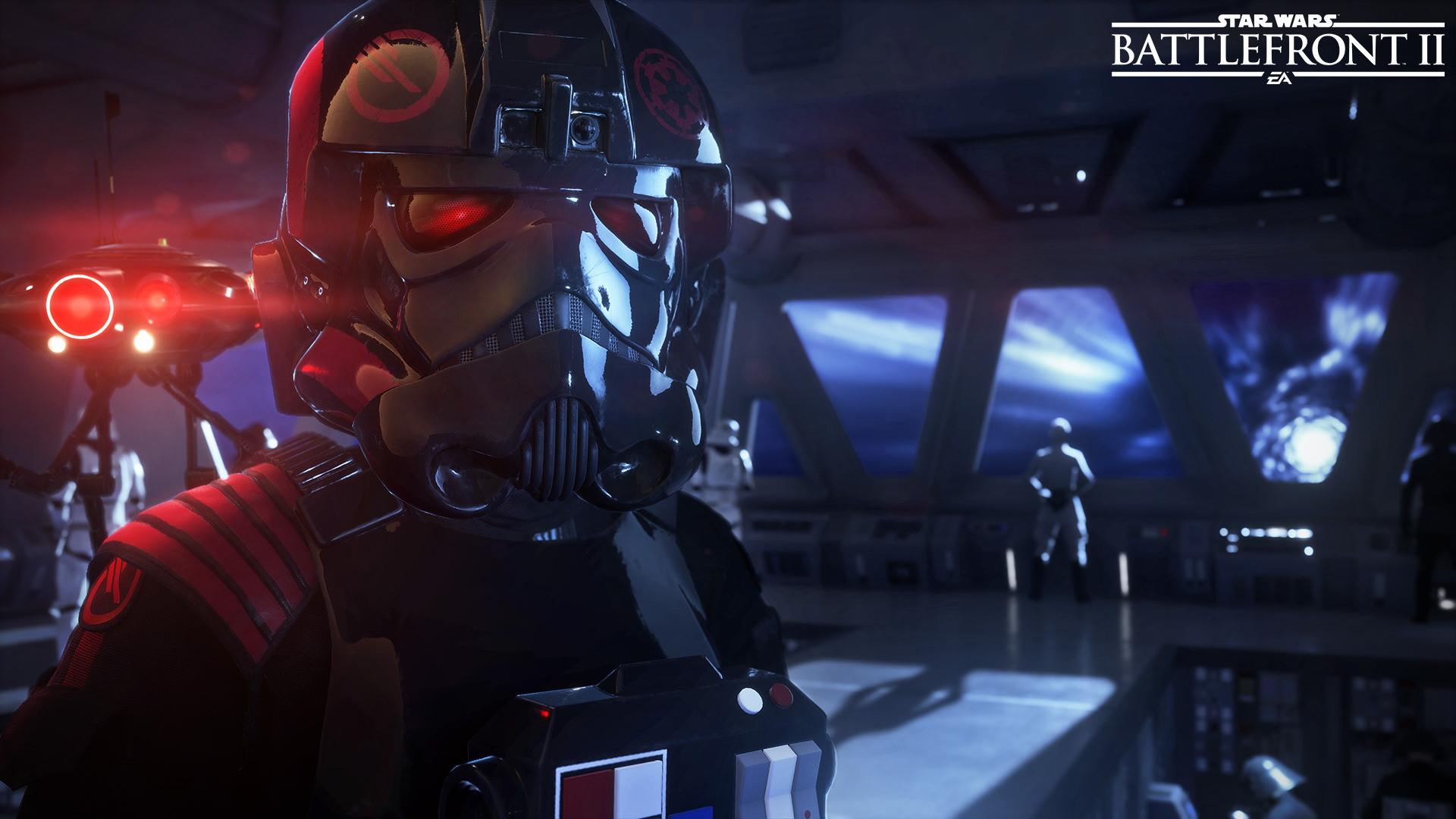 Star Wars Battlefront 2 – Official Beta Trailer