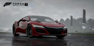 Forza Motorsport 7 review banner