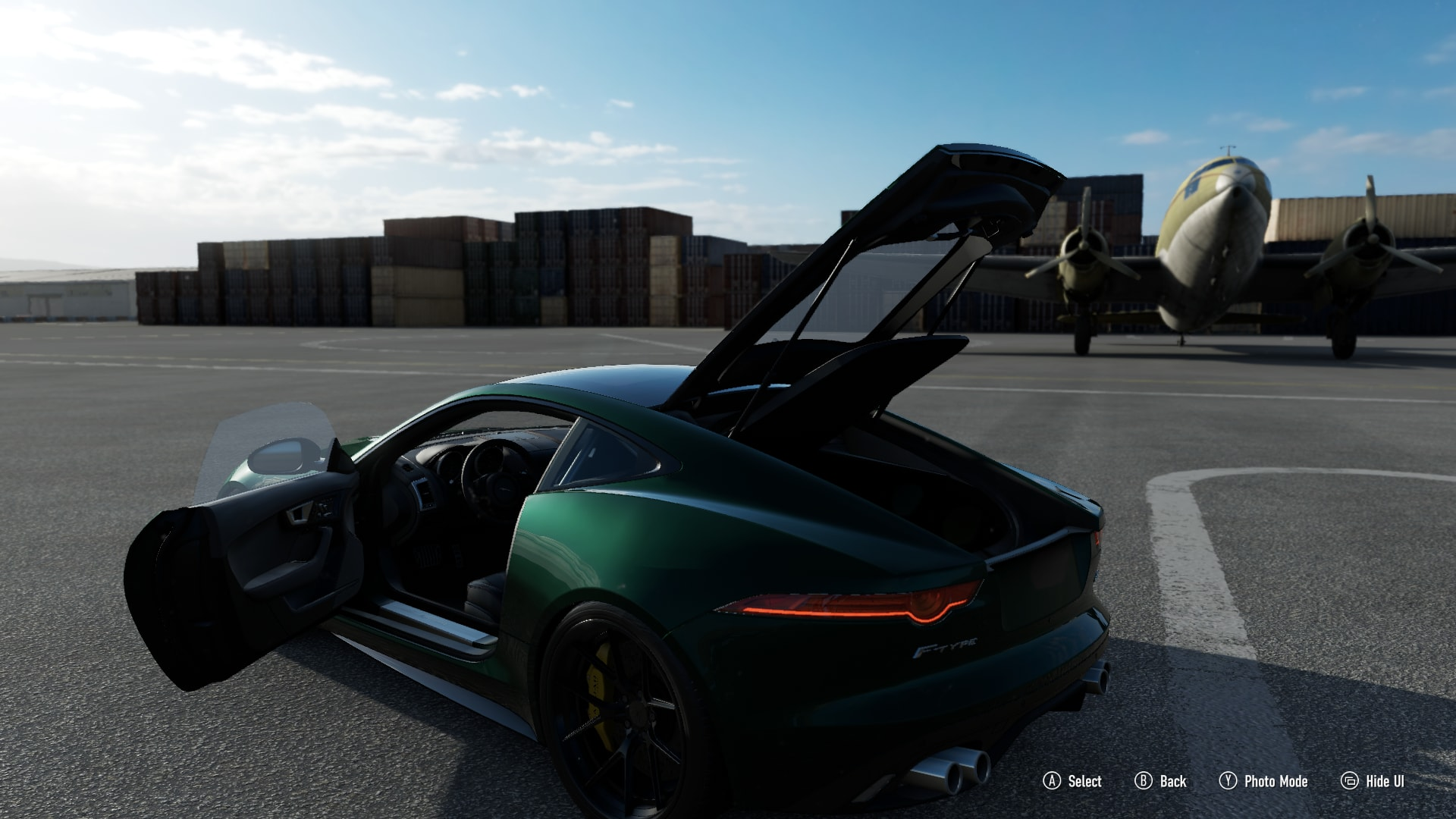 Forza Motorsport 7 car porn