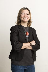 Dr. Melanie Rieback - 404 Dublin