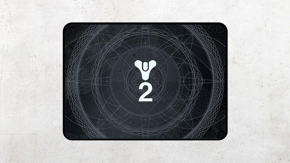 Destiny 2 Razer Goliathus