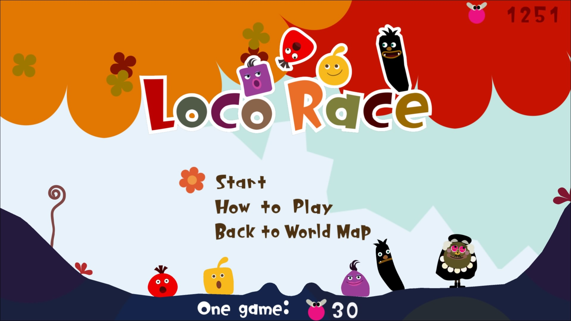 locoroco2 review
