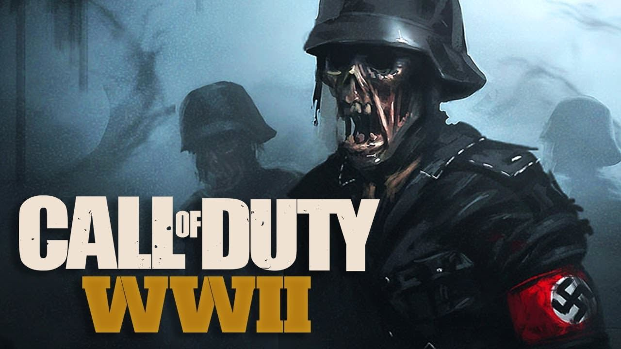 Watch: Call of Duty: WWII Zombies – The Darkest Shore Trailer
