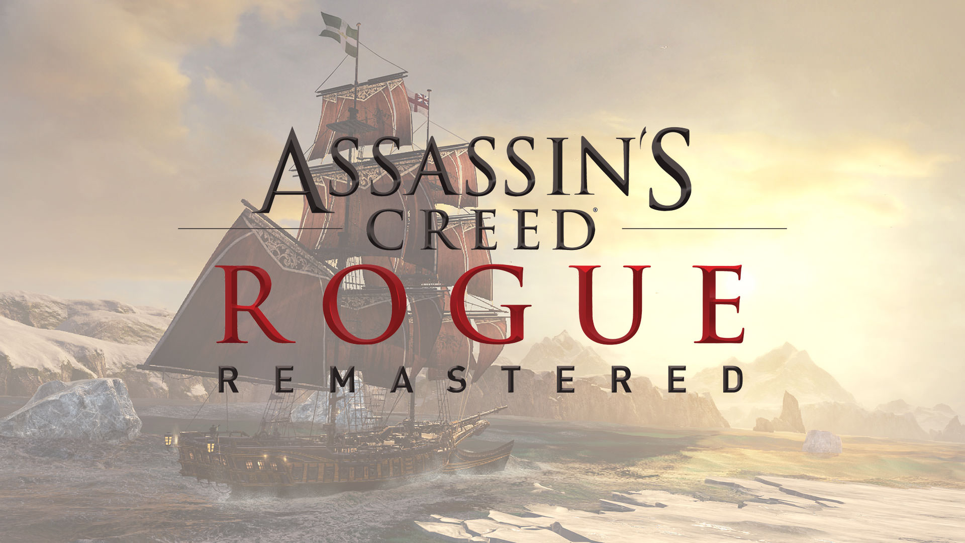 Assassin S Creed Rogue Remastered Coming To Playstation 4 And Xbox