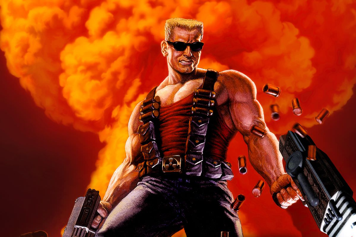 John Cena In Talks to Star as Duke Nukem, Michael Bay Also Set to be Involved