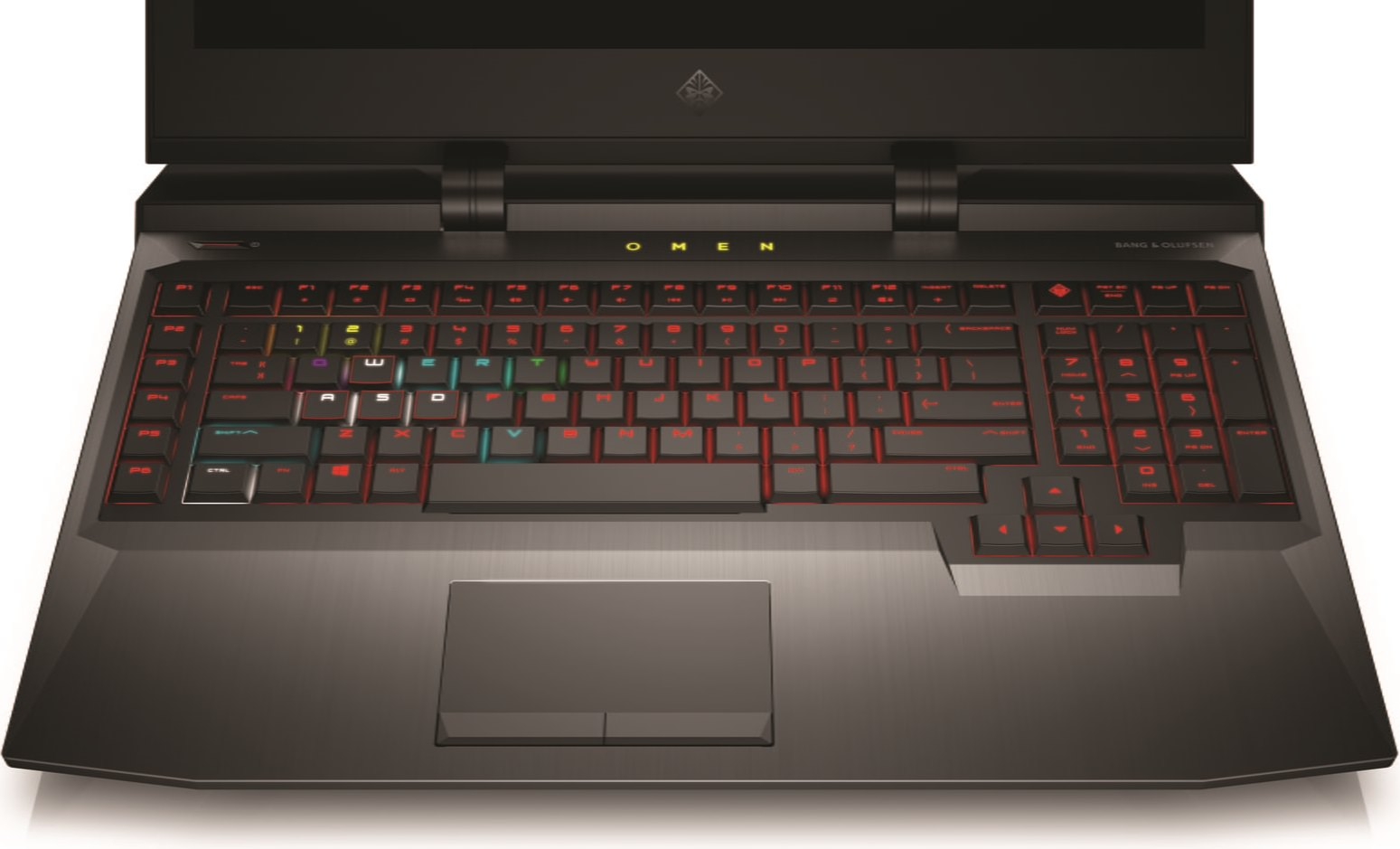 HP Omen X 17