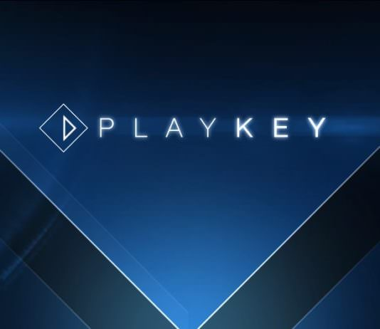playkey logo