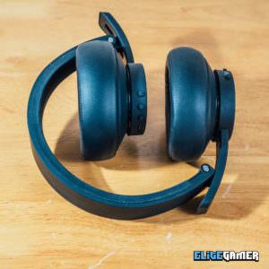 Urbanista New York Dark Clown Right Ear Controls