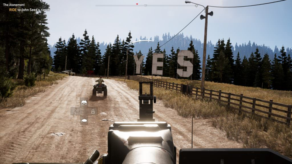 Far Cry 5 Review Wildlands Does North America