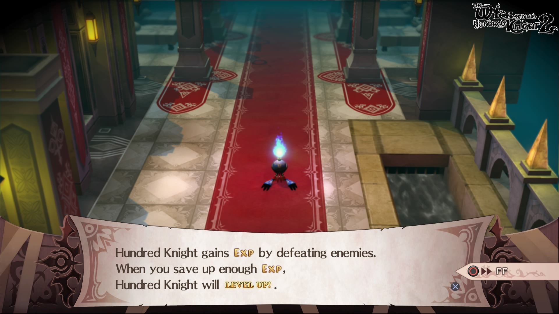 hundred knight review