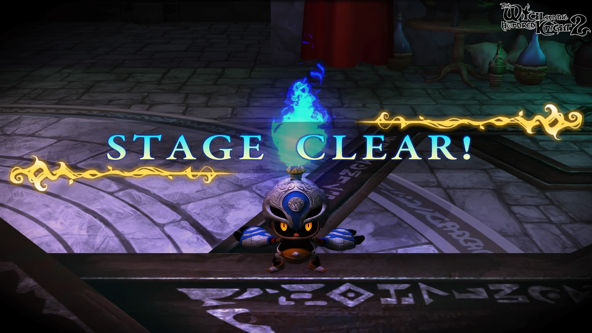 hundred knight review.