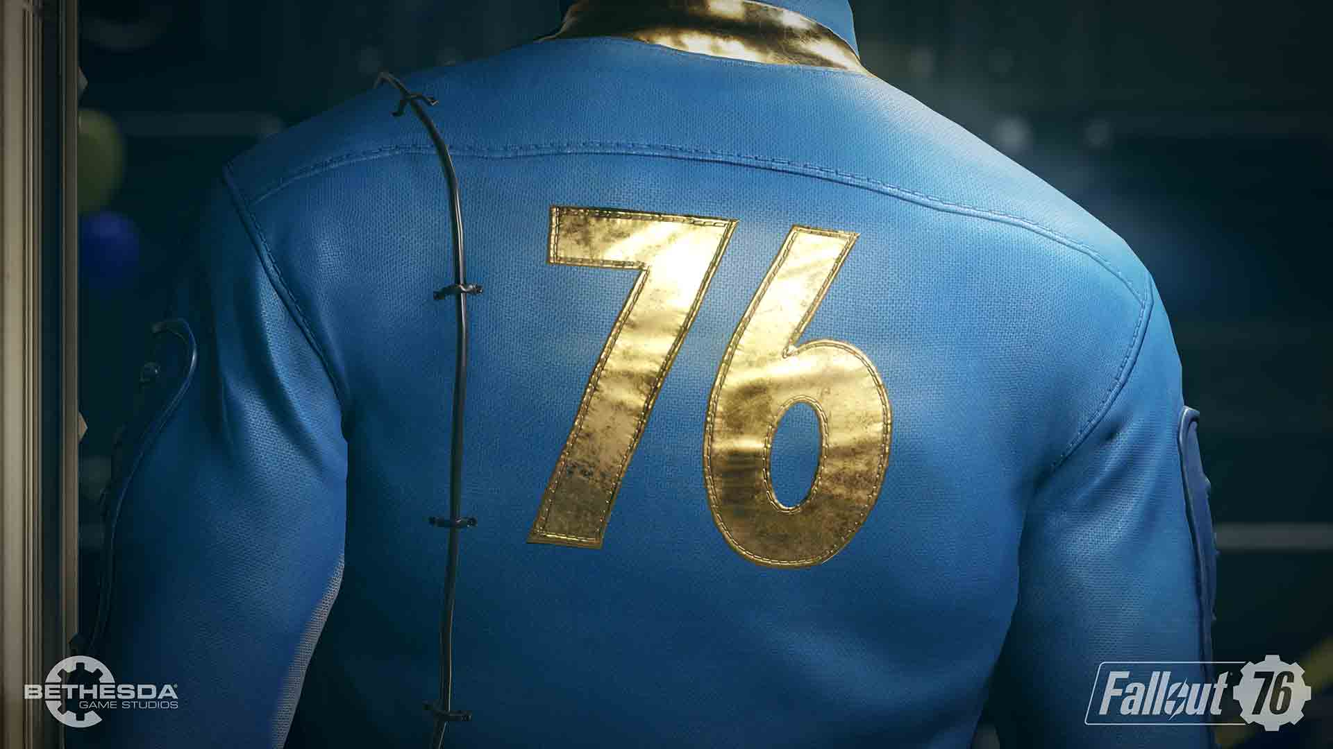 Fallout 76: An optimist's trek through the wasteland