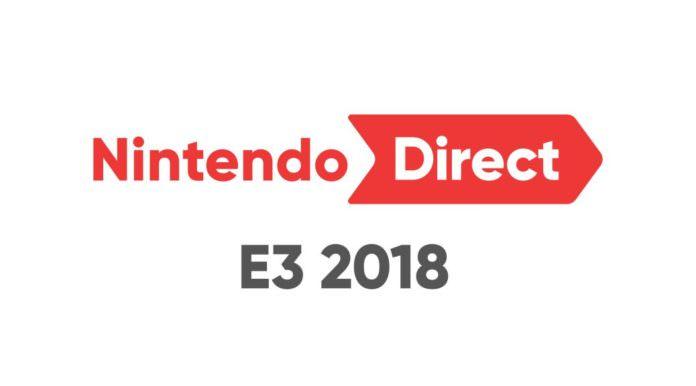 Nintendo @ E3