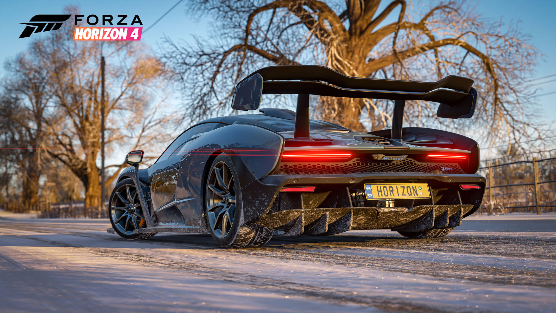 Forza Horizon 4 Preview – Rev Your Engines!