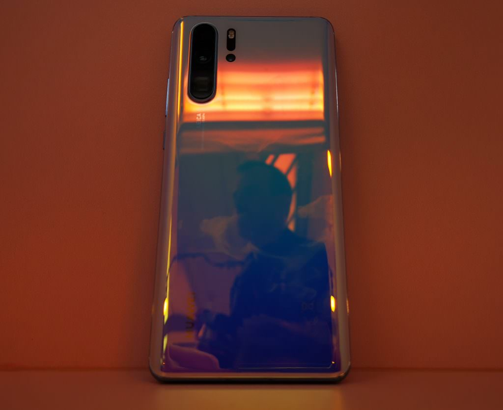 Huawei P30 Pro Pearlescent