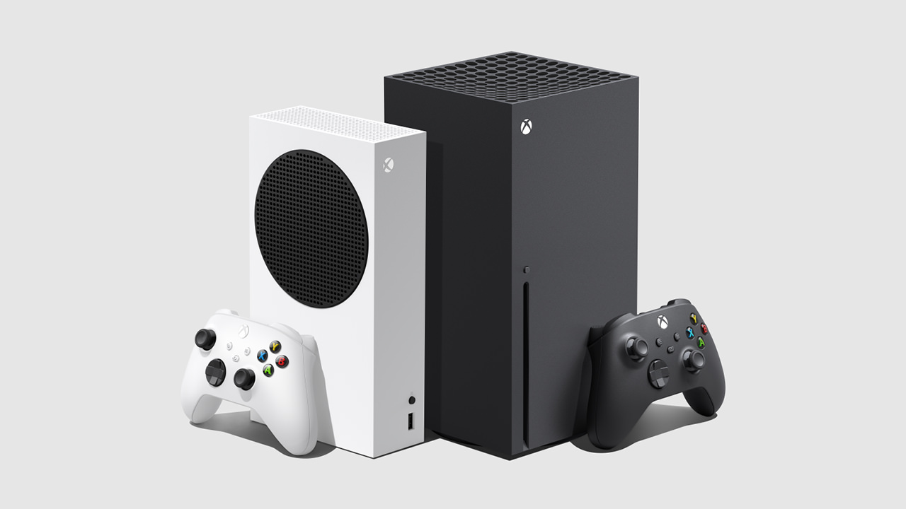 Xbox Series X and S Available for Pre-order on September 22